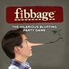 Fibbage: The Hilarious Bluffing Party Game (PS4) game cover art