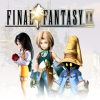 Final Fantasy IX artwork