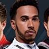 F1 2017 artwork