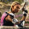 Far Cry: New Dawn artwork
