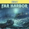 Fallout 4: Far Harbor artwork