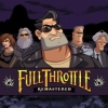 Full Throttle Remastered artwork