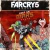 Far Cry 5: Lost on Mars artwork