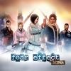 Fear Effect Sedna artwork