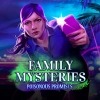 Family Mysteries: Poisonous Promises artwork