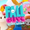 Fall Guys: Ultimate Knockout (XSX) game cover art