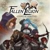 Fallen Legion: Flames of Rebellion artwork