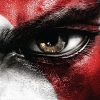 God of War III Remastered (PS4) game cover art