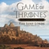 Game of Thrones: A Telltale Games Series - Episode 2: The Lost Lords (PS4) game cover art