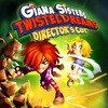 Giana Sisters: Twisted Dreams - Director's Cut (PS4) game cover art