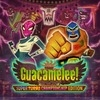 Guacamelee! Super Turbo Championship Edition (PS4) game cover art