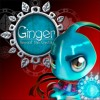 Ginger: Beyond the Crystal artwork