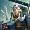 Gundam Versus artwork