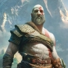 God of War (PlayStation 4) artwork