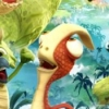 Gigantosaurus: The Game artwork