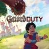 Guard Duty (XSX) game cover art