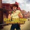 Guns'n'Stories: Bulletproof VR artwork