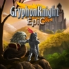 Gryphon Knight Epic artwork