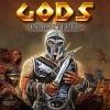 GODS Remastered artwork