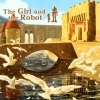 The Girl and the Robot artwork