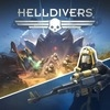 Helldivers (PS4) game cover art