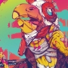 Hotline Miami: Collected Edition artwork