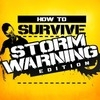 How to Survive: Zombie Island - Storm Warning Edition artwork