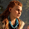 Horizon Zero Dawn (PlayStation 4) artwork
