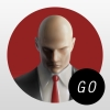 Hitman GO: Definitive Edition (PlayStation 4) artwork