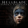 Hellblade: Senua's Sacrifice (PS4) game cover art
