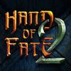Hand of Fate 2 (PlayStation 4) artwork