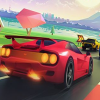 Horizon Chase Turbo (PlayStation 4) artwork