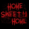 Home Sweet Home (PS4) game cover art