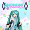 Hatsune Miku VR: Future Live artwork
