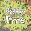 Hidden Through Time artwork