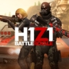 H1Z1: Battle Royale artwork