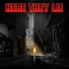 Here They Lie artwork