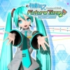Hatsune Miku: Project Diva Future Tone - Future Sound artwork