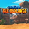 Hopalong: The Badlands artwork