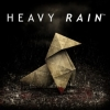 Heavy Rain artwork