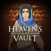 Heaven's Vault artwork