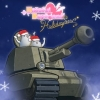 Hatoful Boyfriend: Holiday Star artwork