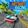 Hotshot Racing artwork