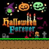 Halloween Forever artwork