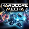 Hardcore Mecha artwork
