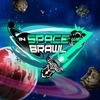 In Space We Brawl artwork