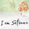 I Am Setsuna artwork