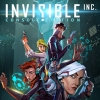 Invisible, Inc. Console Edition artwork