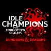 Idle Champions of the Forgotten Realms artwork