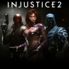 Injustice 2 - Fighter Pack 1 artwork